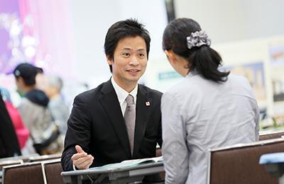 愛グループ 株式会社日本セレモニー