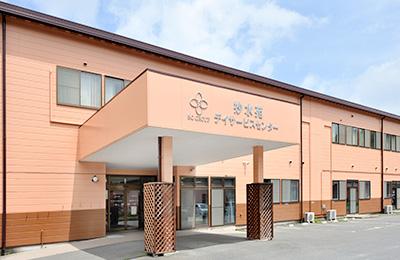 医療法人仁泉会妙水苑デイサービスセンター