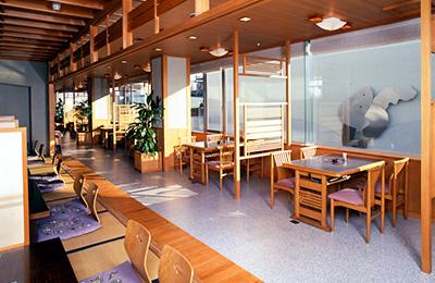 青森国際ホテル「若水亭」