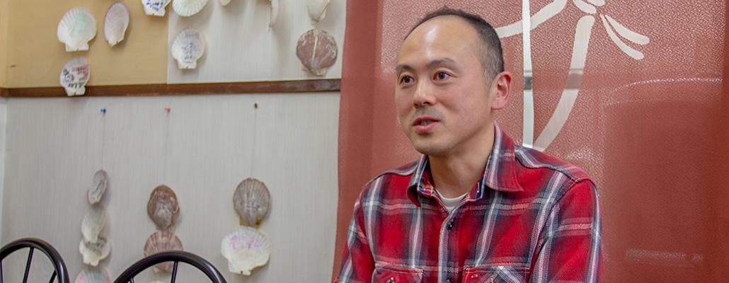 株式会社DENフードスペシャル 代表取締役 田中 昌 様