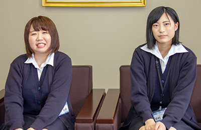 青森県民生活協同組合インタビュー