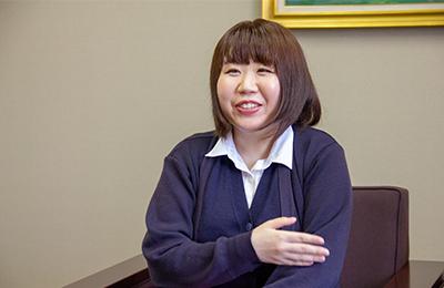 西村沙耶さん
