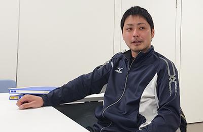 株式会社金城水産 濱田様